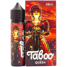 Жидкость Taboo 60 мл Queen 3 мг/мл