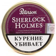Табак трубочный PETERSON Sherlock Holmes 50 гр (банка)