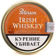 Табак трубочный PETERSON Irish Whiskey 50 гр (банка)