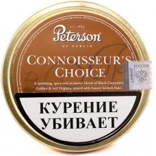 Табак трубочный PETERSON Connoisseurs Choice 50 гр (банка)