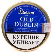 Табак трубочный PETERSON Old Dublin 50 гр (банка)