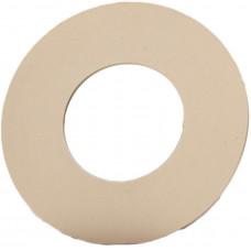 Прокладка для колбы (кольцо тонкое)