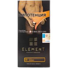 Табак Element 100 г Земля Cherry