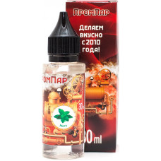 Жидкость ПромПар 30 мл Мята 3 мг/мл