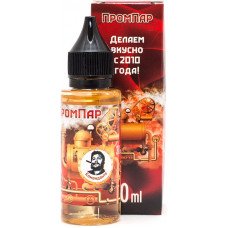 Жидкость ПромПар 30 мл Команданте 3 мг/мл