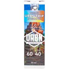 Жидкость URBN 30 мл Moscow Splash 3 мг/мл VG/PG 60/40