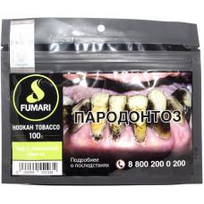 Табак Fumari 100 г Чай с Лимоном