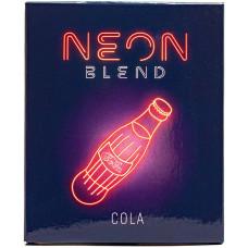 Смесь Neon Blend 50 г Кола (Cola) (кальянная без табака)