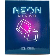 Смесь Neon Blend 50 г Кубик Льда (Ice Cube) (кальянная без табака)
