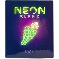 Смесь Neon Blend 50 г Виноград (Grape) (кальянная без табака)