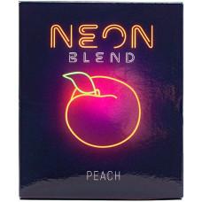 Смесь Neon Blend 50 г Персик (Peach) (кальянная без табака)