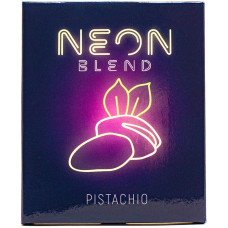 Смесь Neon Blend 50 г Фисташка (Pistachio) (кальянная без табака)