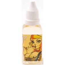 Жидкость OnCloud 30 мл Вишня 0 мг/мл