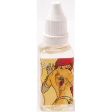 Жидкость OnCloud 30 мл Клубника со Сливками 0 мг/мл