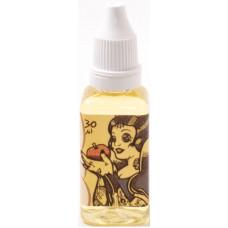 Жидкость OnCloud 30 мл Яблоко 04.5 мг/мл