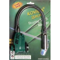 Горелка газовая с пьезоподжигом KOVICA KS-1007