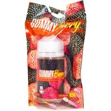Жидкость Gummy 80 мл Berry 3 мг/мл