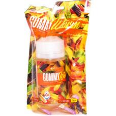 Жидкость Gummy 80 мл Worm 3 мг/мл