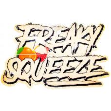 Ароматизатор автомобильный FREAKY SQUEEZE Fresh and Sweet Smoothie