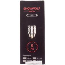 Испаритель Laisimo OCC SS316 0.25 Ом 10-80W (Snow Wolf Mini Plus)