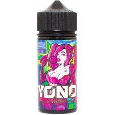 Жидкость NRGon YONO Cyber Punk 100 мл Joytoy 3 мг/мл