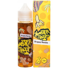 Жидкость Monster Trip 60 мл Uruguay Banana 6 мг/мл