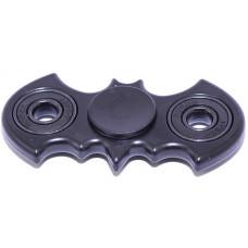 Спиннер Batman Черный пластик