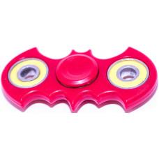 Спиннер Batman Красный пластик