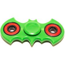 Спиннер Batman Зеленый пластик