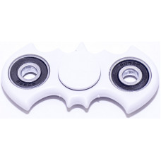 Спиннер Batman Белый пластик