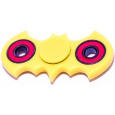 Спиннер Batman Желтый пластик