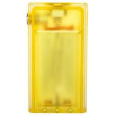 МехМод Babylonvape 18650*2 Желтый