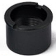 Муфта Декоративная Тип D (Башня) Черный