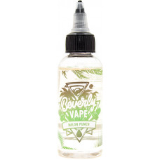 Жидкость Beverly Vape 60 мл Melon Punch 3 мг/мл