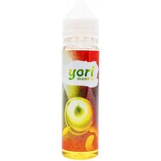Жидкость Mantra 60 мл Yori 0 мг/мл