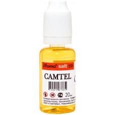 Жидкость ilfumo salt Camtel 20 мг/мл 20 мл