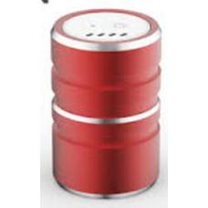 Кальян электронный Кельвина H1 (Голова) 900 mah Красный