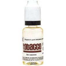 Жидкость ilfumo premium Tobacco 0 мг/мл 20 мл
