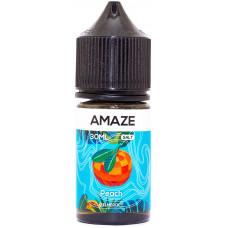 Жидкость Amaze Salt 30 мл Peach 20 мг/мл