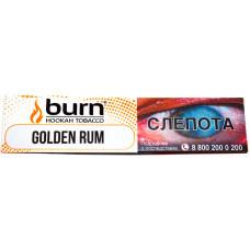 Табак Burn 20 гр Golden Rum