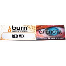 Табак Burn 20 гр Red Mix