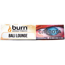 Табак Burn 20 гр Bali Lounge