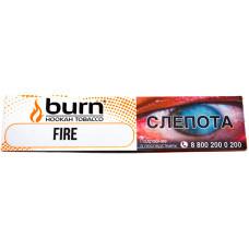 Табак Burn 20 гр Fire
