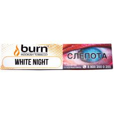 Табак Burn 20 гр White Night