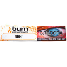 Табак Burn 20 гр Tibet