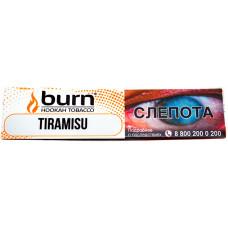 Табак Burn 20 гр Tiramisu