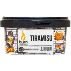 Табак Burn 200 гр Tiramisu