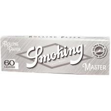 Бумага сигаретная Smoking N8 Master 60 листов