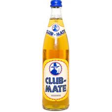 Напиток Club-Mate 500 мл (на основе чая матэ)