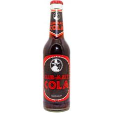 Напиток Club-Mate Cola 330 мл (на основе чая матэ)